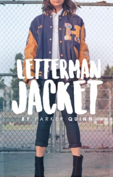 Book Review : The Letterman Jacket
