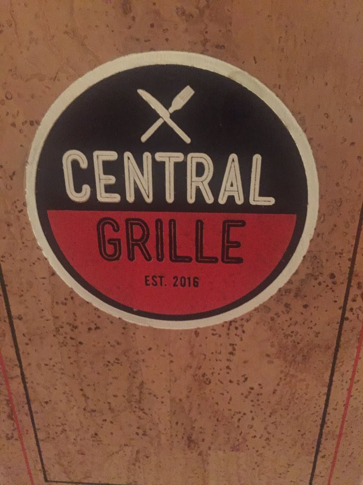 Restaurant Review : Central Grille
