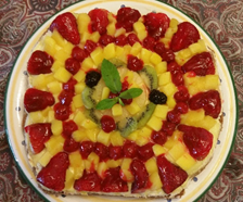 Tornado Kitchen: Fruit Tart
