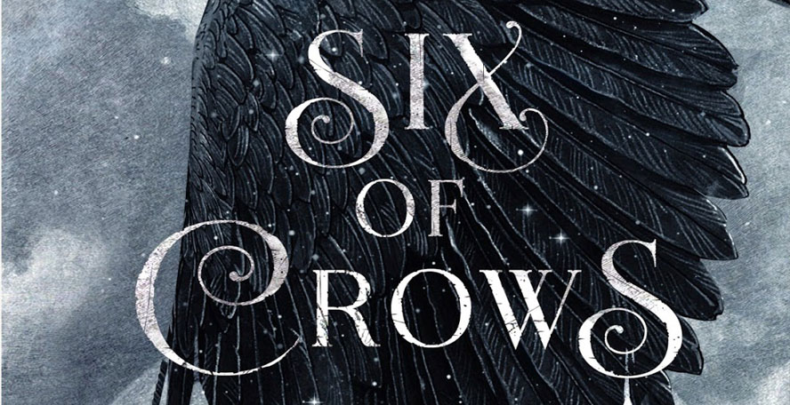 Reviewing+Six+of+Crows+by+Leigh+Bardugo