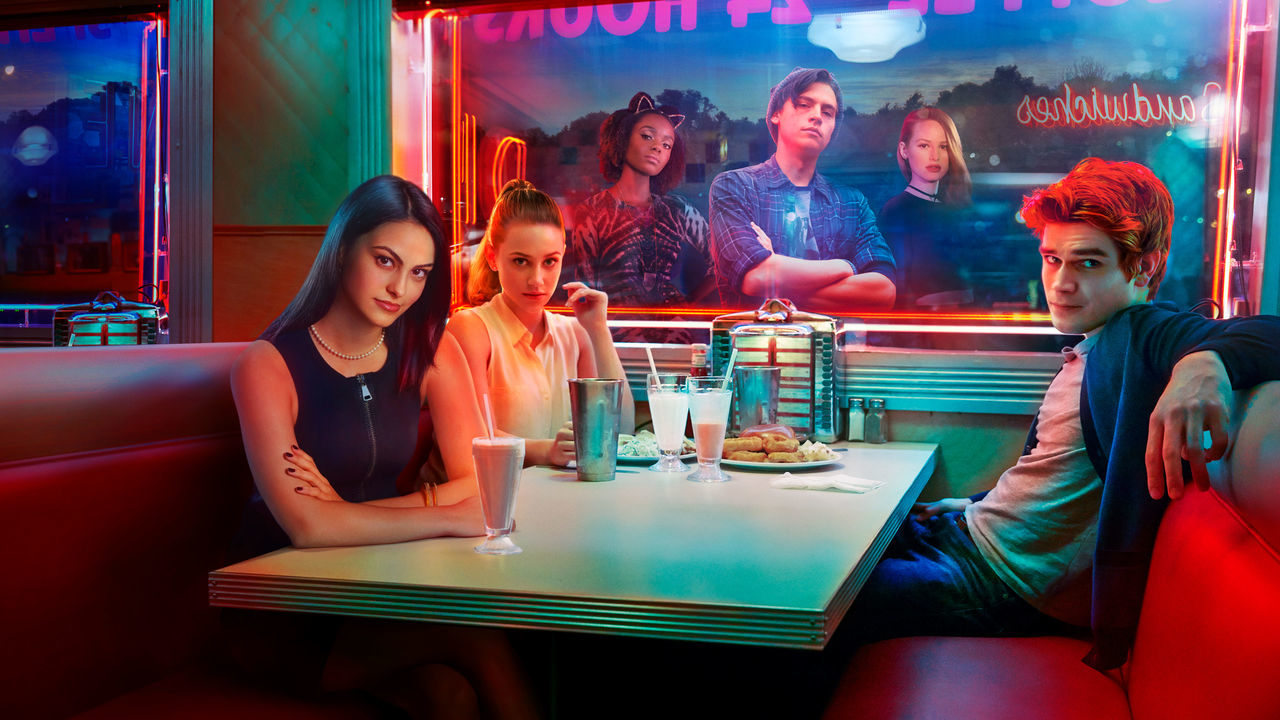 Riverdale+returns+with+rave+reviews