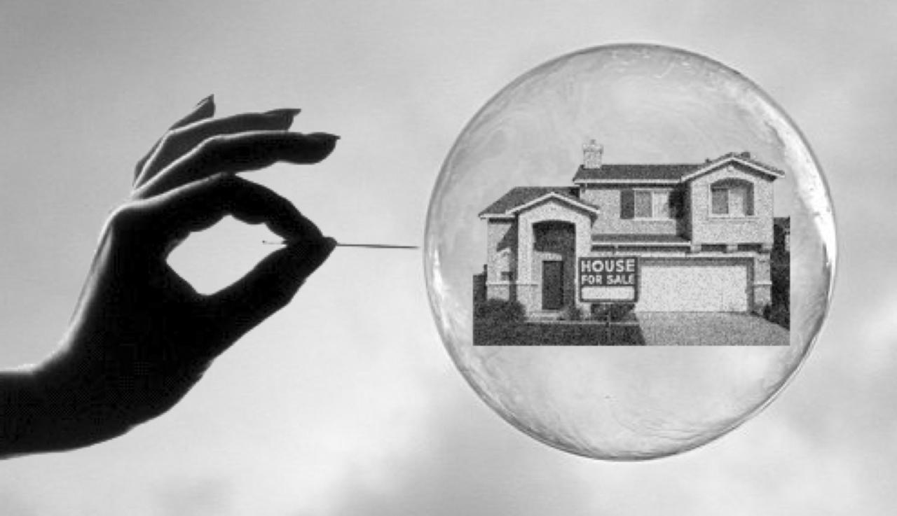Davit%27s+Business+Breakdown%3A+Bursting+the+Bubble