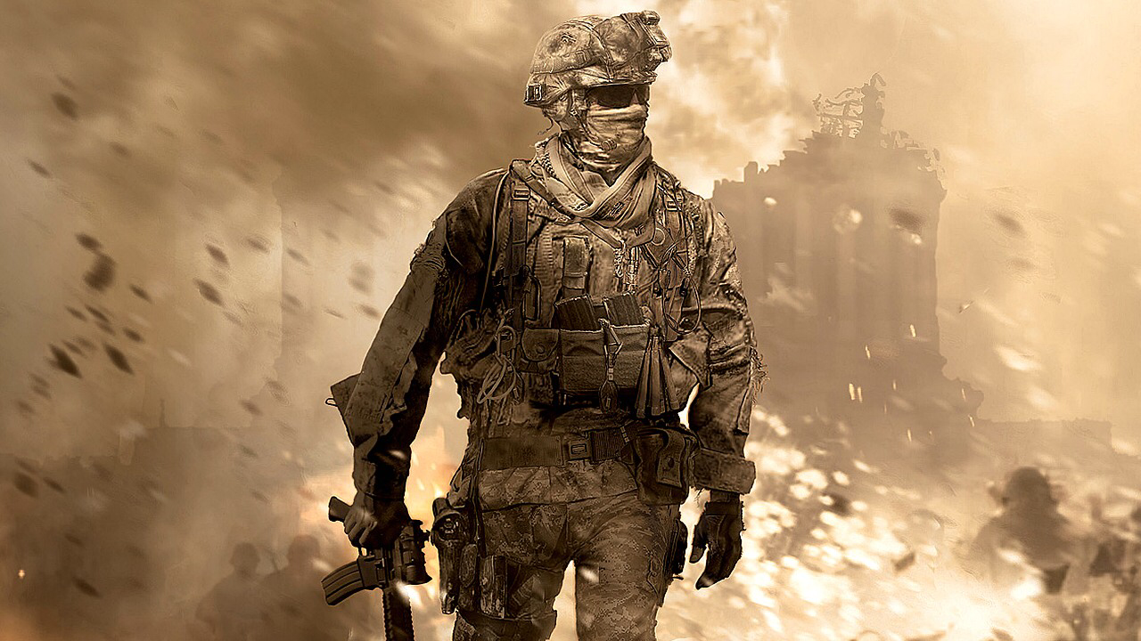 Ranking+Call+of+Duty+Multiplayer