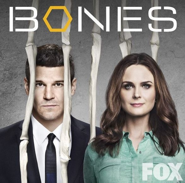 TV SHOW REVIEW: BONES
