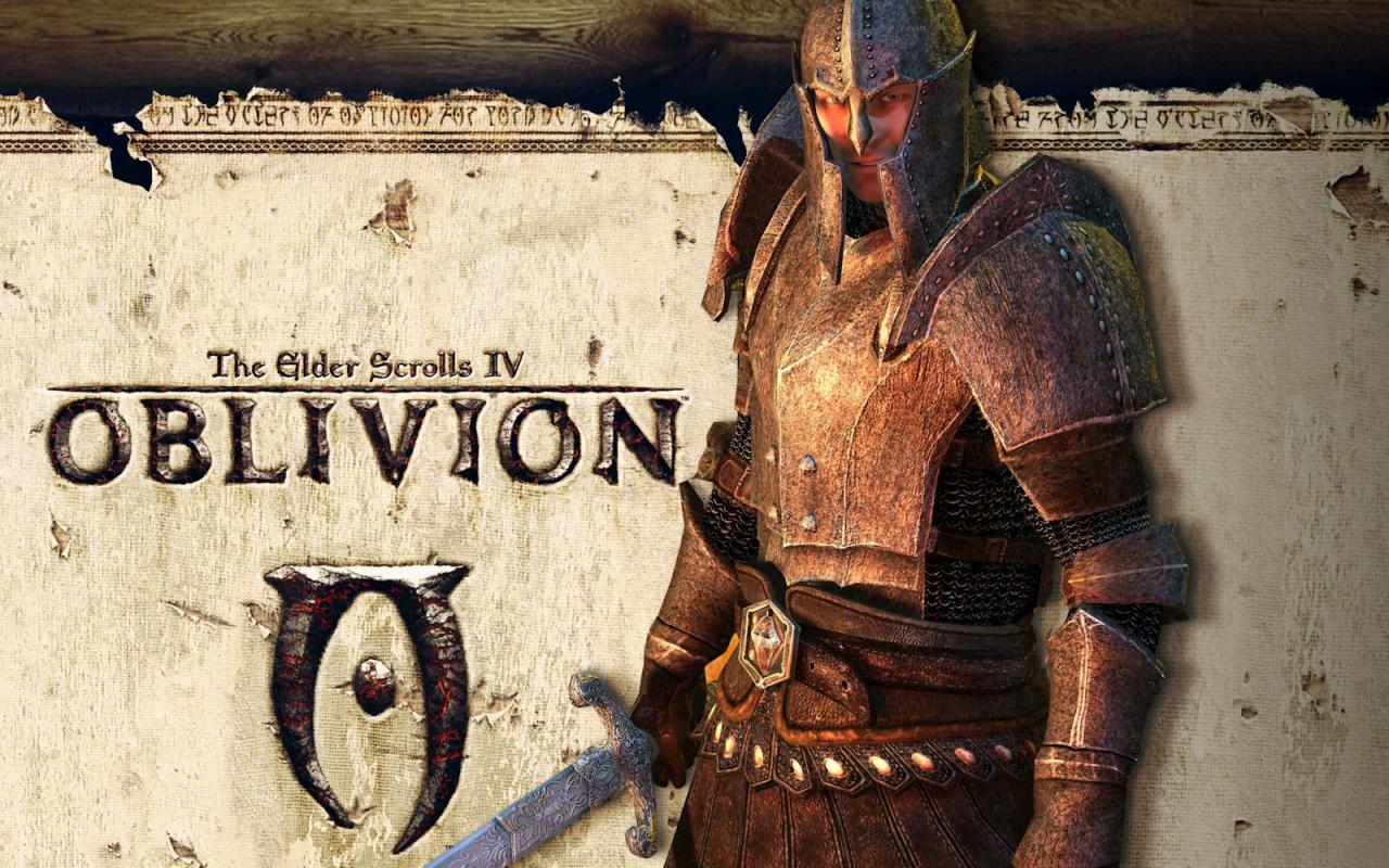 Game+Review%3A+Elder+Scrolls+IV%3A+Oblivion