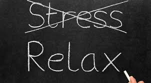 Five Ways To Reduce Stress