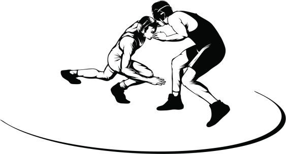 Wrestling team is on their way to CIF