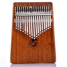 The Unsung Kalimba