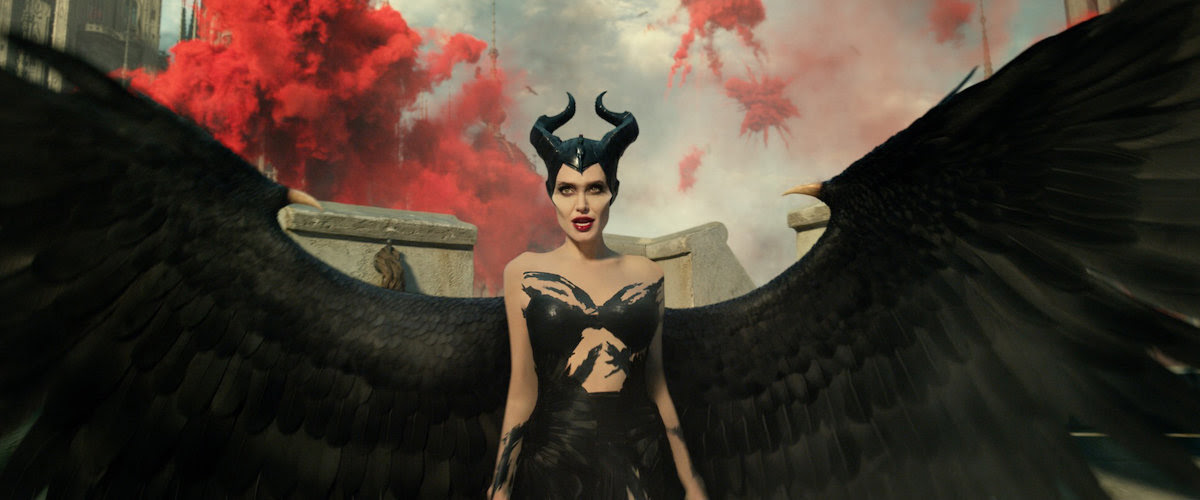 Movie+Review+of+Maleficent%3A+Mistress+of+Evil