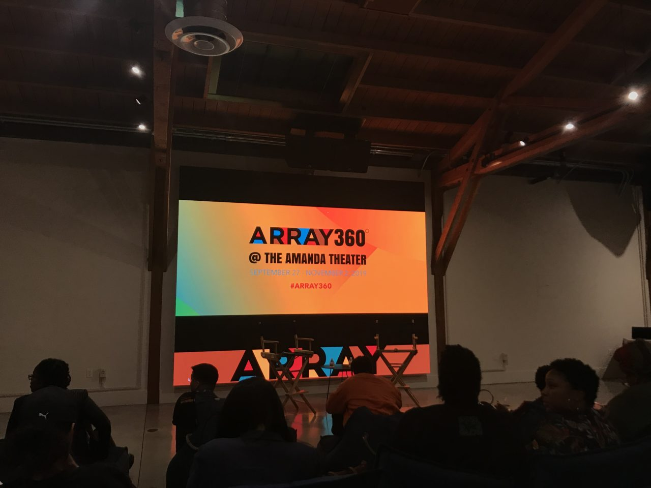 THE+ARRAY+360+EXPERIENCE+REVIEW