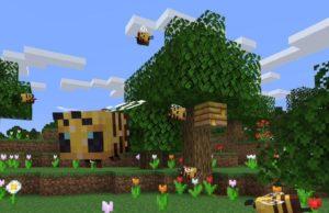 Minecraft Update 1.16