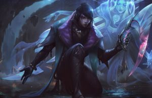 League of Legends Patch 9.24