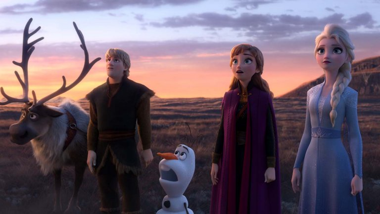 FROZEN+2+MOVIE+REVIEW