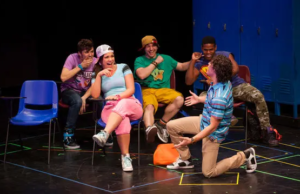 21 Chump Street: Broadway Song of the Week