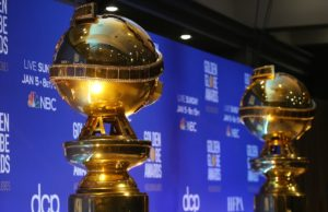 GOLDEN GLOBE AWARDS AND THE ROAD TO THE GOLD