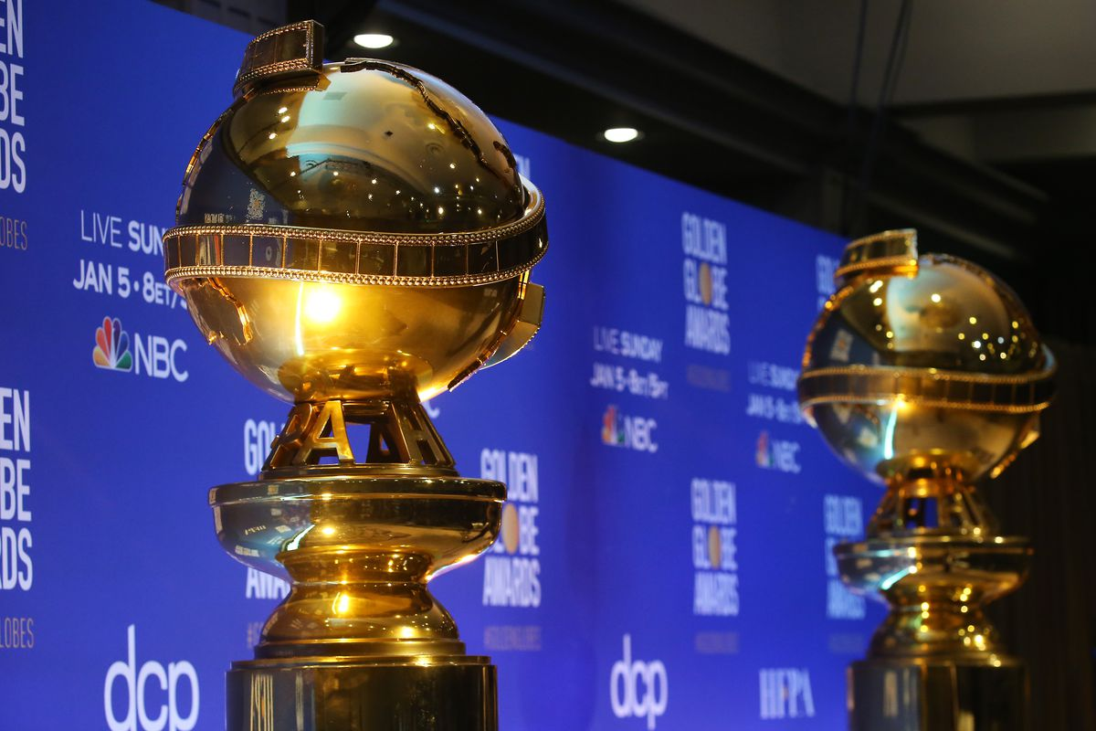 GOLDEN+GLOBE+AWARDS+AND+THE+ROAD+TO+THE+GOLD