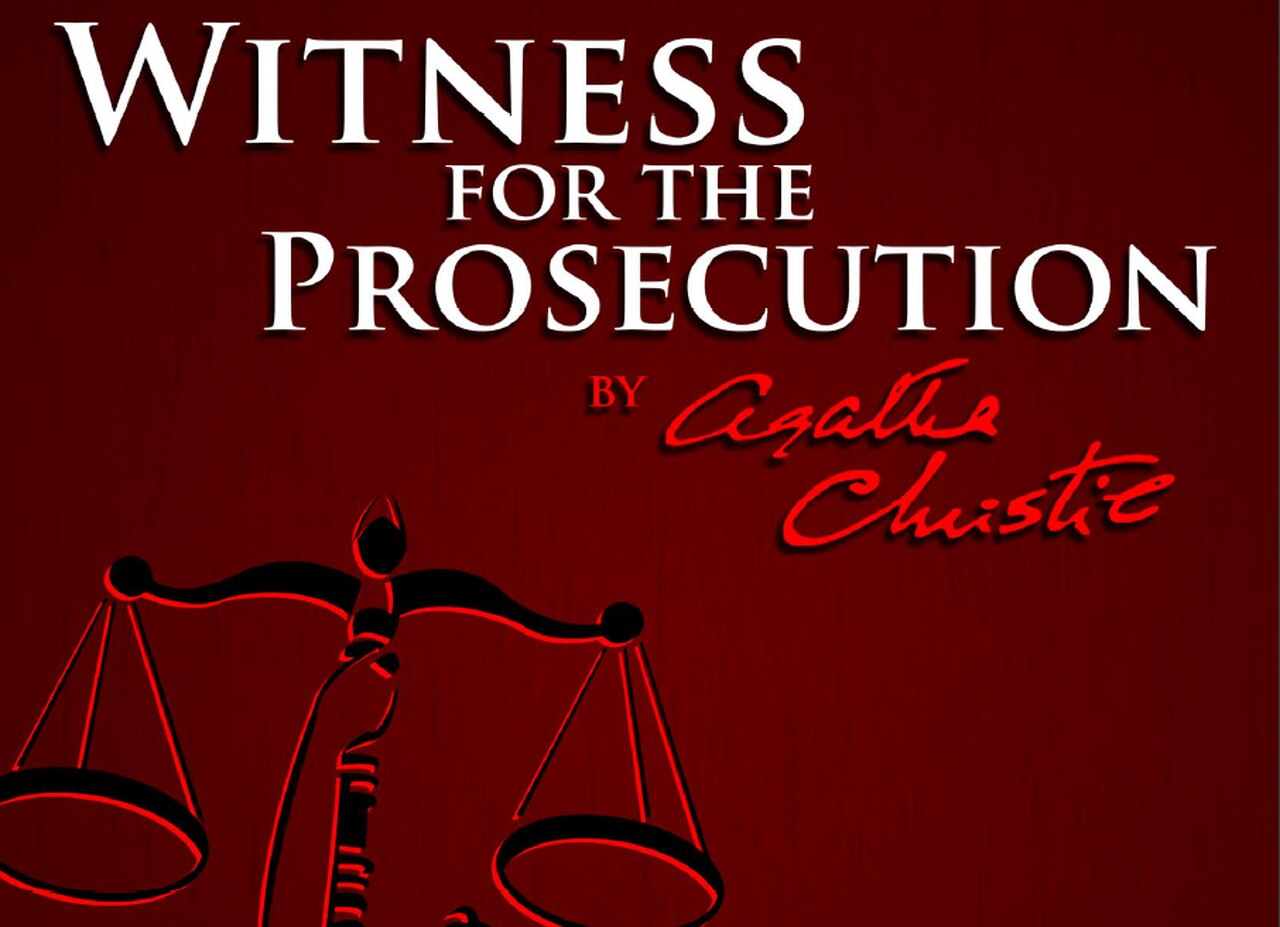 Play of the Week: Witness for the Prosecution