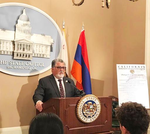 Armenian Genocide Scholarships