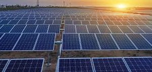 A New Solar-Energy Project for GUSD