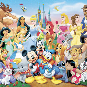 10 Disney+ Movies to Watch While Staying at Home