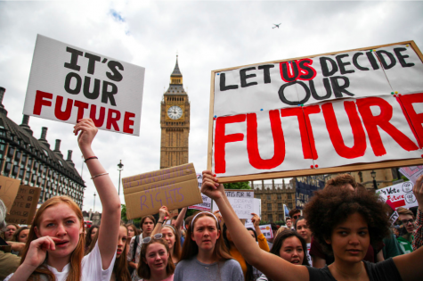We Need A Voting Voice: Why The New Voting Age Should Be 16 Years Old