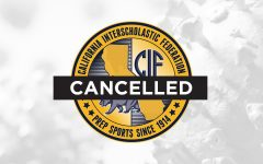 Fall Sports Championships Cancelled