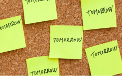 Procrastination: A Student's Worst Enemy