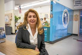 GUSD Superintendent Dr. Vivian Ekchian shares her thoughts about returning to school with the Tornado Times