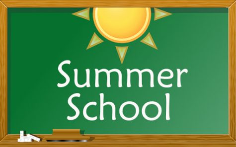 Proposal: summer school to be on campus