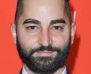 Sev Ohanian takes the Oscars by storm