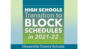 Block schedule to continue next school year