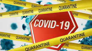 Seventh exposure leads to quarantine